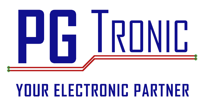 PGTronic - your electronic partner